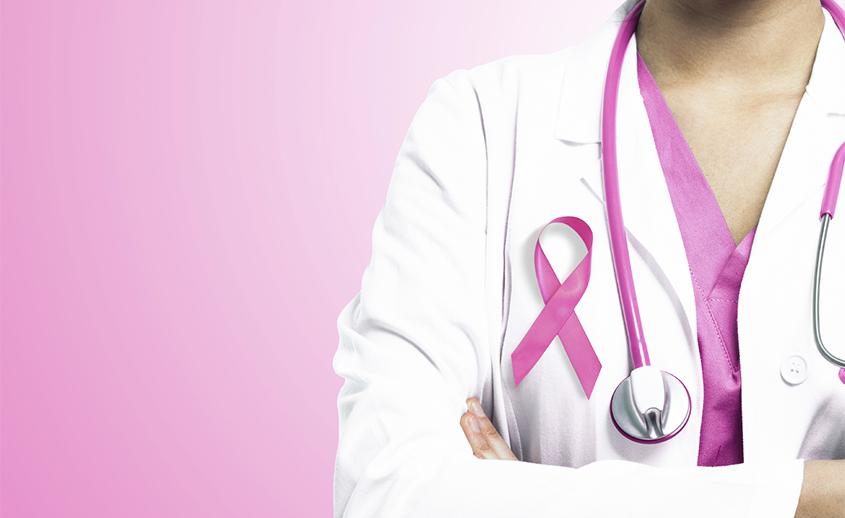 Doctor especializado en el cáncer ginecológico