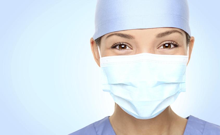 Cirujano de la Clínica Sergine Médica