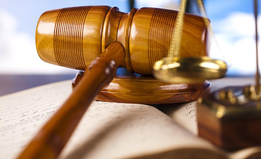 Representación de la ley del aborto